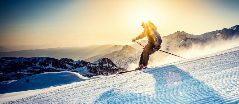 skivakantie in Tirol