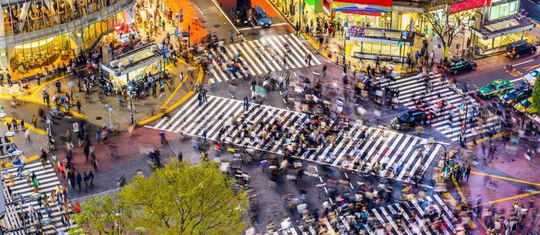 goedkope vliegtickets Japan