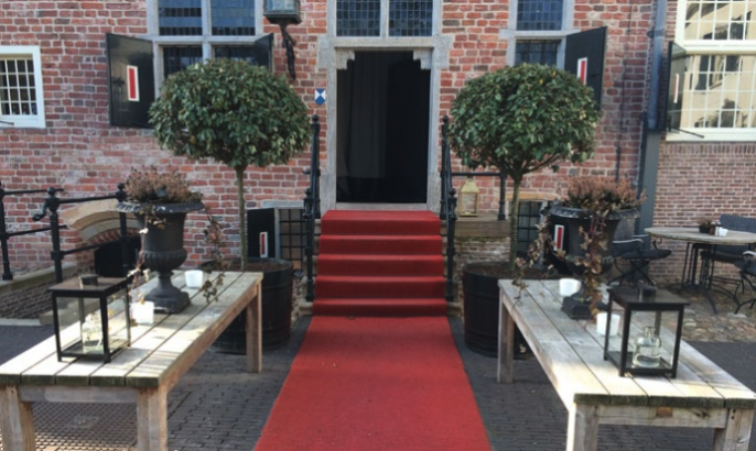 Hotel de Vlijt Coevorden