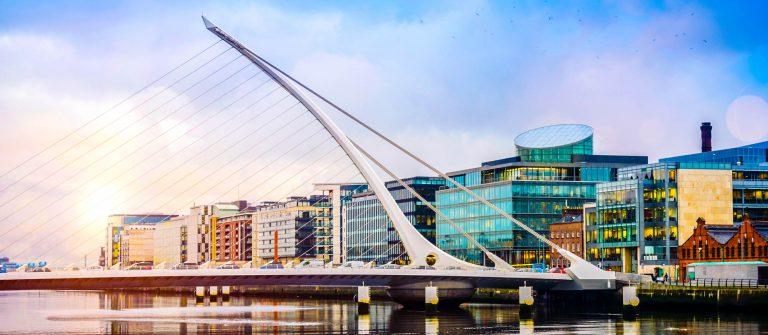 goedkope stedentrip Dublin