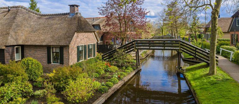 hotel Giethoorn korting