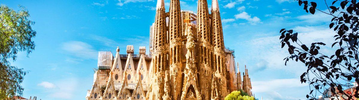stedentrip Barcelona h10