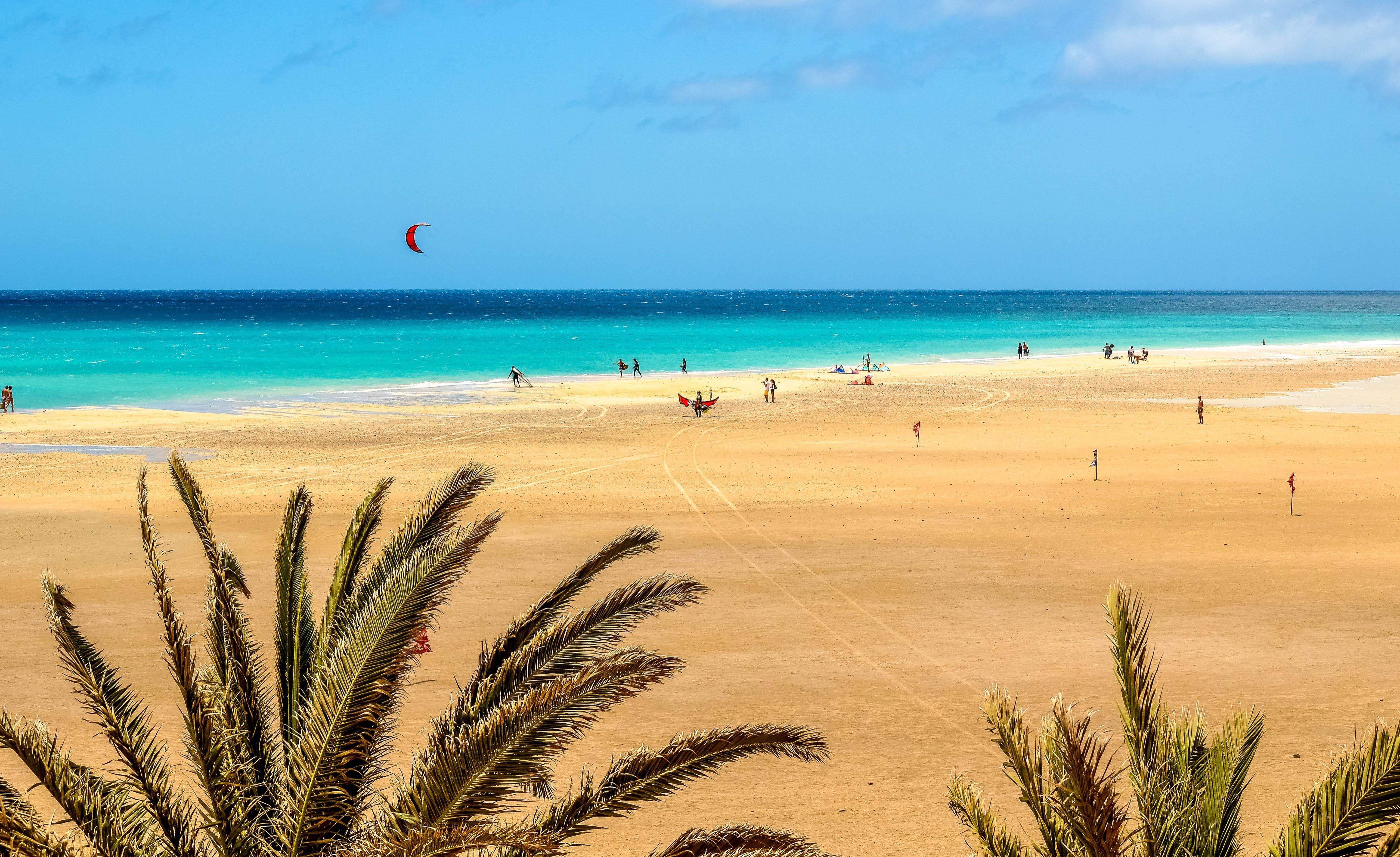 Fuerteventura Jandia Hotels  Sterne