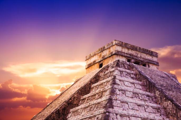 rondreis Mexico huurauto