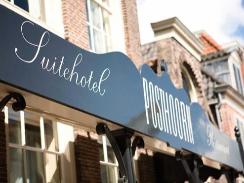 hotel de Posthoorn Monnickendam