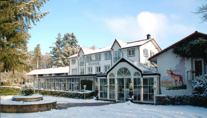Villa Vennendal Veluwe