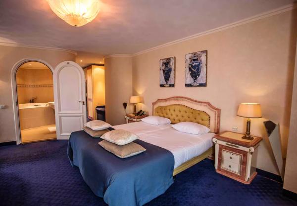 jouw luxe suite