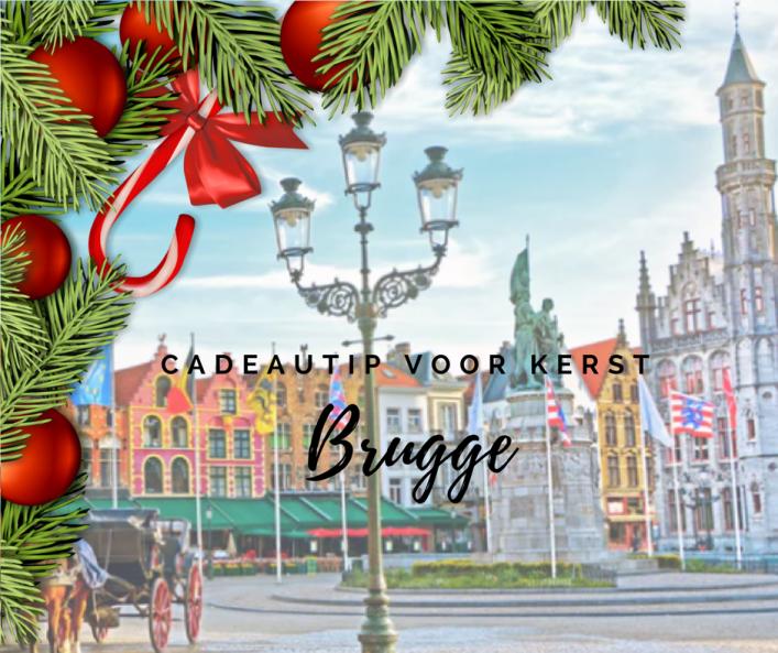 Brugge cadeau