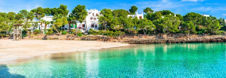 Vakantie Mallorca Cala d'Or