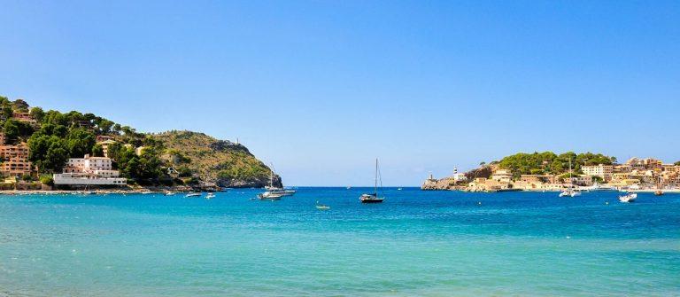 Mallorca Puerto de Soller