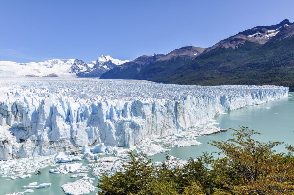 rondreis patagonie