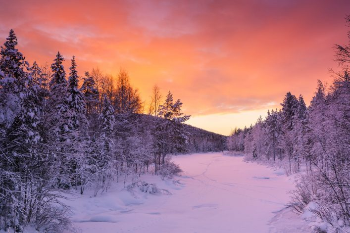 tips Fins Lapland