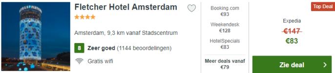 Fletcher Amsterdam