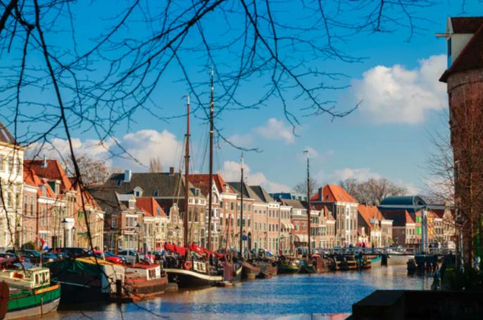 weekendje Zwolle hotel