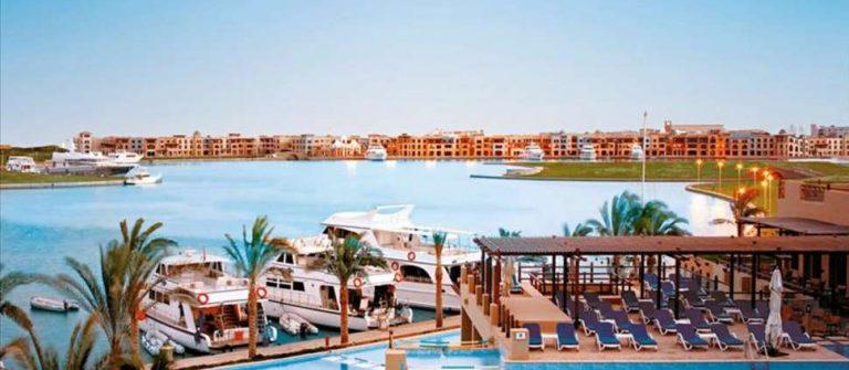 luxe vakantie Egypte