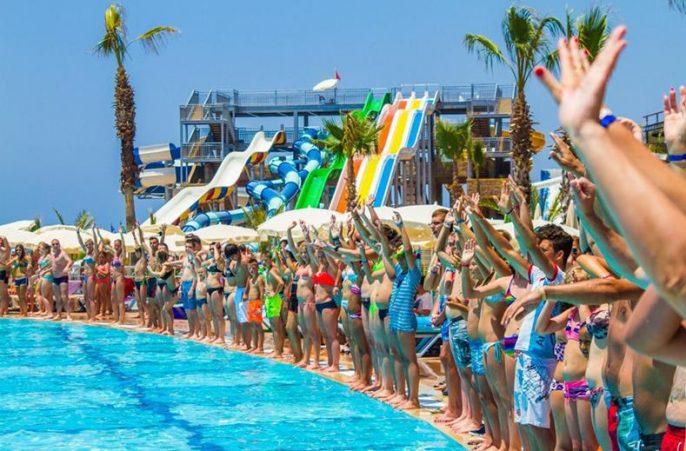 all inclusive vakantie Turkije