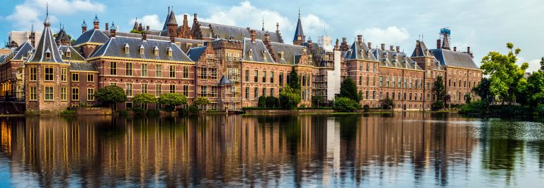hotel Den Haag