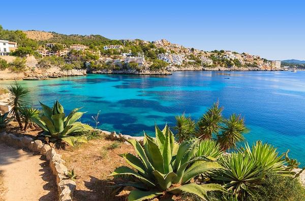 beste reistijd Mallorca