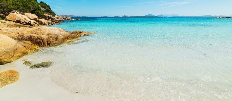 vakantie Sardinie