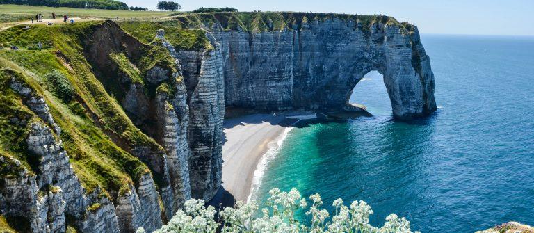 rondreis Normandie