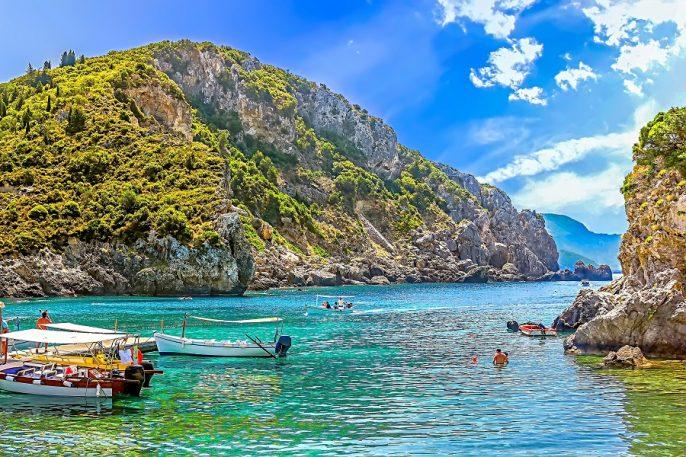 Zee Korfu