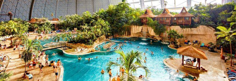 Waterpark Tropical Islands