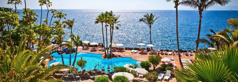 vakantie Playa de las Americas Tenerife