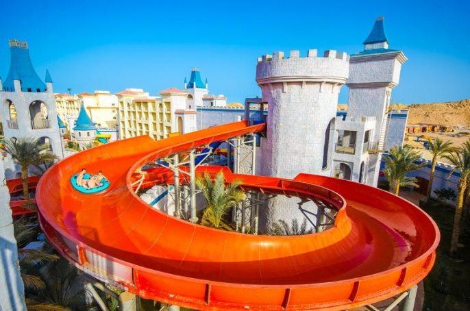 Fun City Resort Egypte