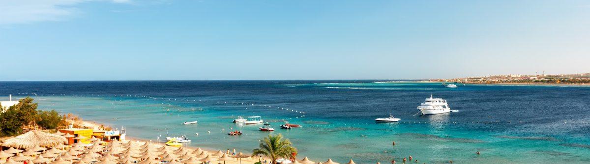 vakantie Egypte met kinderen