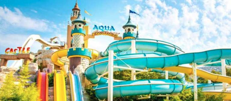 Fantasy Aquapark Turkije