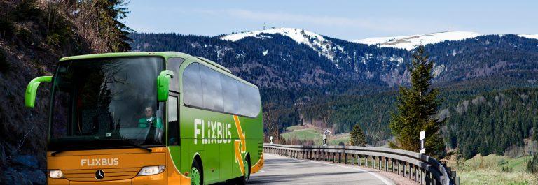 Flixbus korting