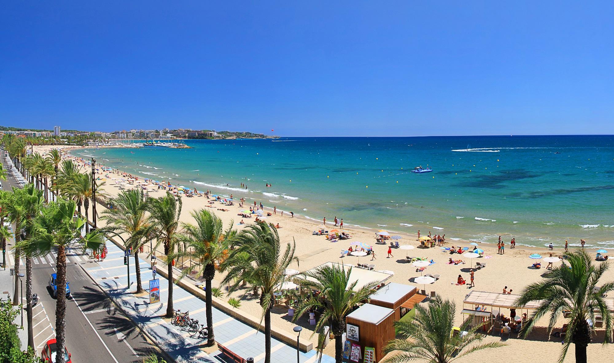 Strandvakantie: Spotgoedkope 4* Strandvakantie In Spanje!