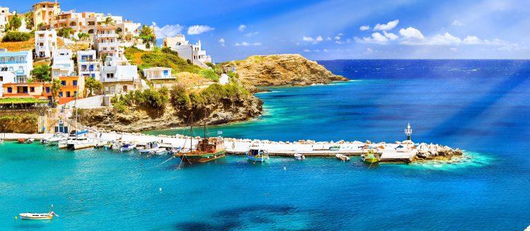 vakantie Kreta 5 sterren