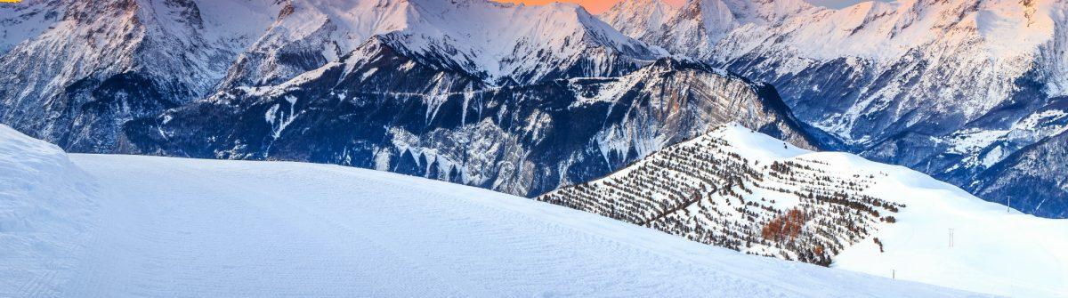 skivakantie frankrijk