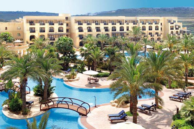 Het Ramla Bay Resort