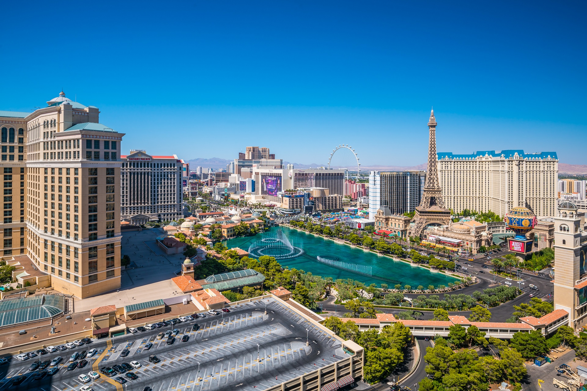 AusflГјge Von Las Vegas