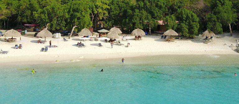 Beste reistijd Curaçao