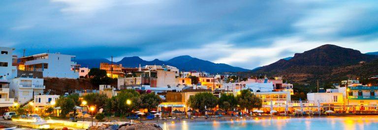 Haven van Kreta