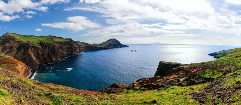 Beste reistijd Madeira
