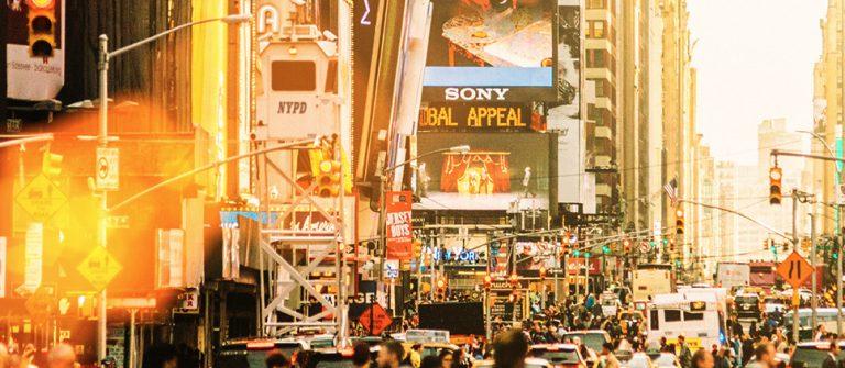 Beste reistijd New York