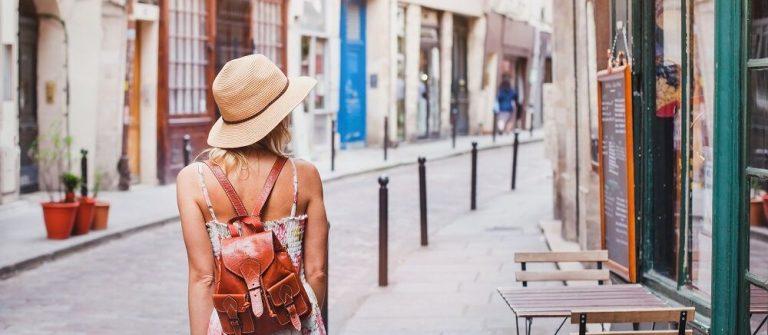 Parijs ontdekken