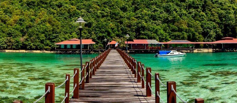 Maleisië heeft een tropisch klimaat