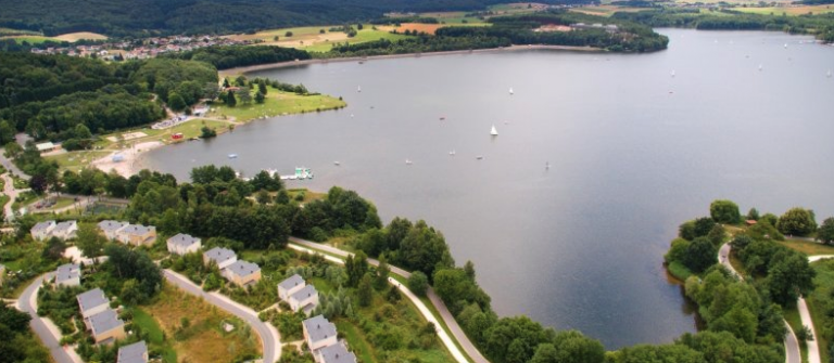 Center Parcs aan de Bostalsee