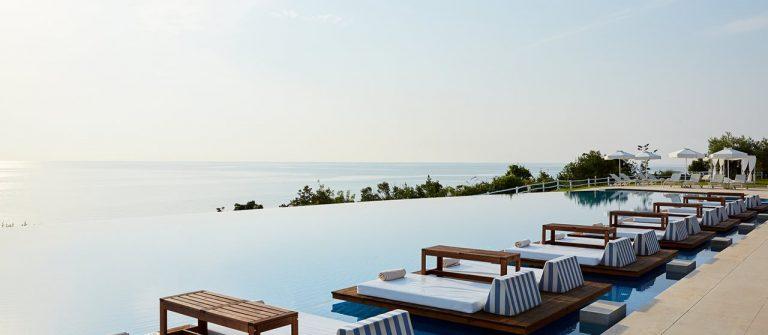 Cavo Olympo resort