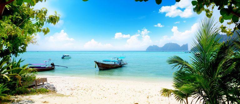 Beste reistijd Thailand