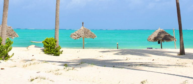Beste reistijd Zanzibar