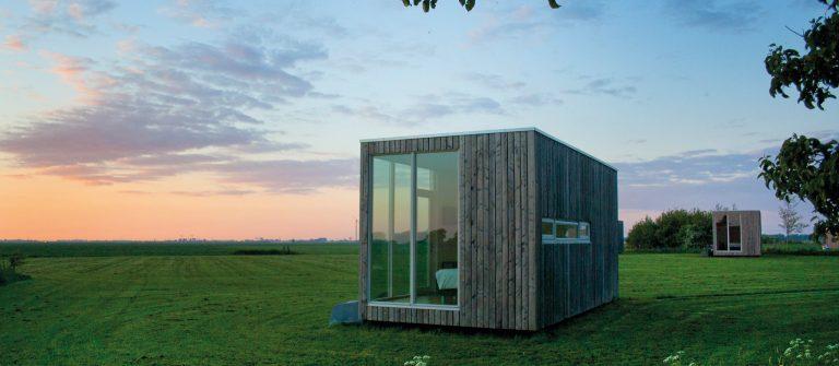 Hotelcube Friesland