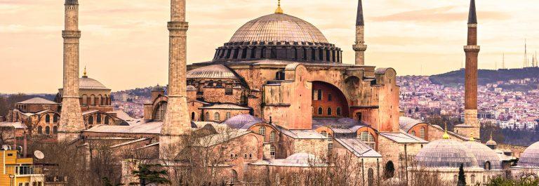 De Hagia Sophia