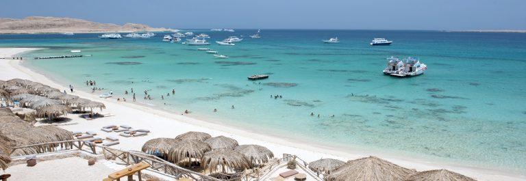 Hurghada Egypte