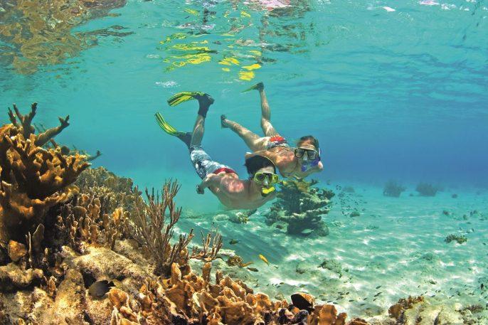 Duiken op Curaçao